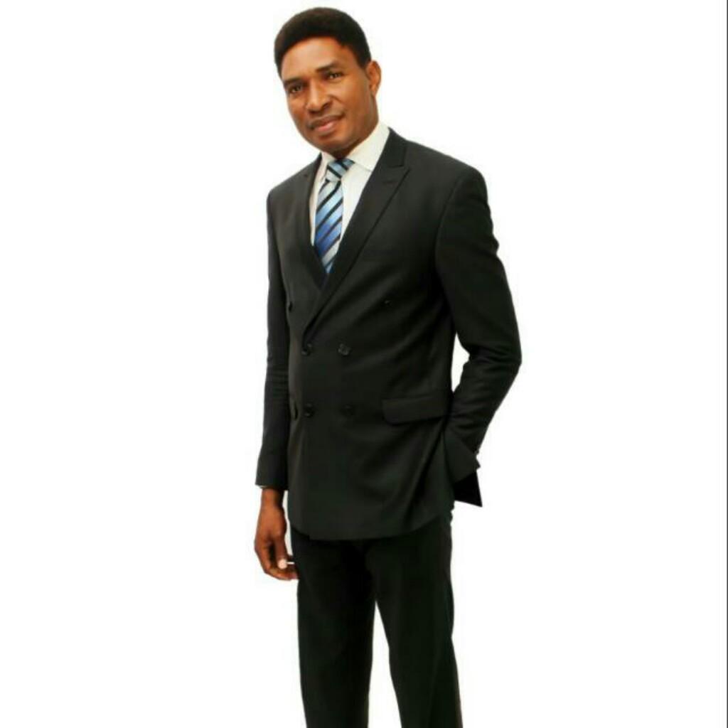 PASTOR DEJI AJIBEWA avatar picture