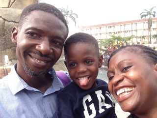 Pastor Oluwakemi Omoefe-Etemike avatar picture