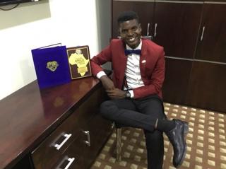Godwin Egba avatar picture