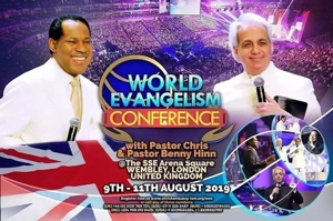 Pst Andy Olayemi avatar picture