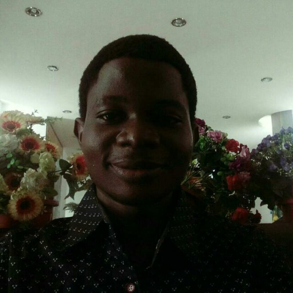 Samuel Adurasegun Adetu avatar picture