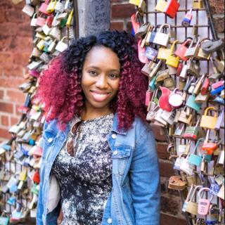 Ngozi Eme avatar picture