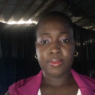ESTHER FAGBEMI avatar picture