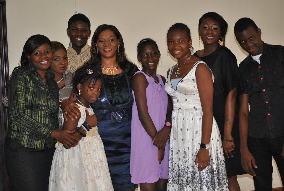 My Mother,my role model,exemplary leadership,faith
