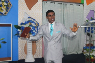 Pastor JONATHAN Asante avatar picture