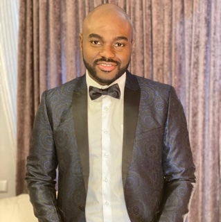 Dr. Nnaemeka Asinobi avatar picture