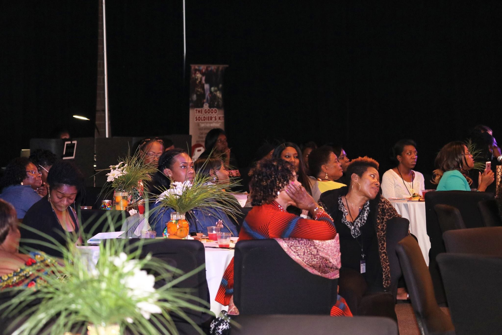 Empowered To Prosper Women's Conference