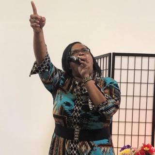 Pastor Nena avatar picture