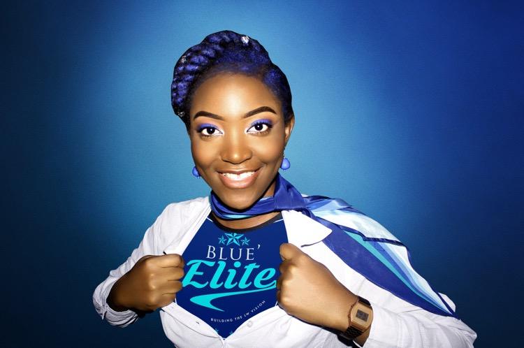 #BlueElite - The Superior workforce