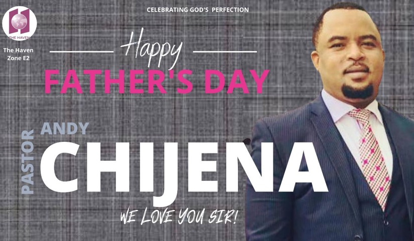 Happy Fathers Day to Our