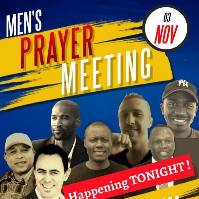 #men #prayer #kingdom #covid19 #church