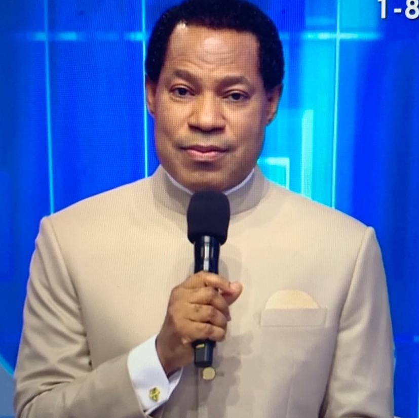 Happy Fathers Day #PastorChris we