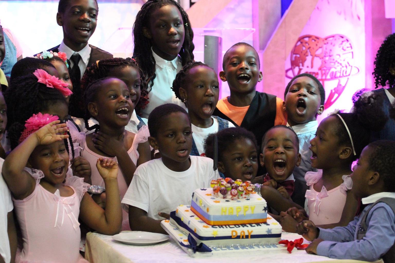 Children's Day Celebration Photospeaks 3