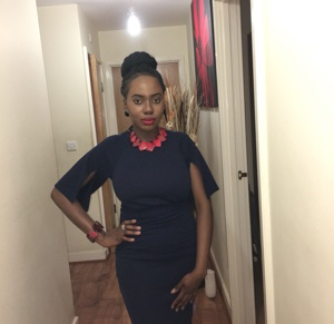 Chimene Basilwa avatar picture