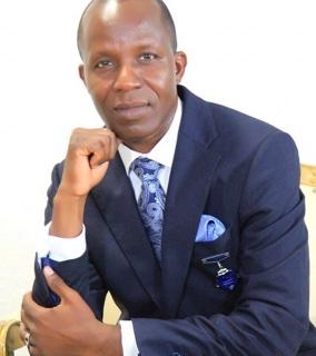 Pastor Osondu - I'm Full of God! avatar picture