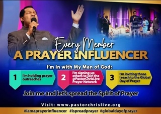 Pastor Andrew Abraham avatar picture