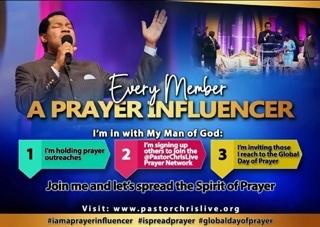 Pastor Andrew Abraham avatar picture