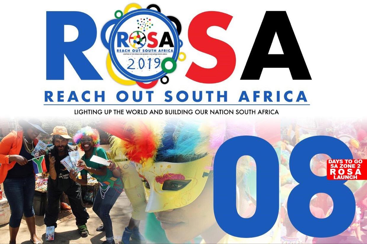 #SAZONE2RORGCPLAUNCH2019 #ROSALAUNCH #SAZONE2 #C