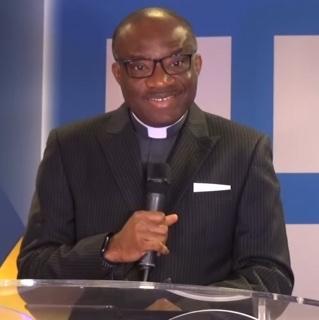 Pastor Bosco avatar picture