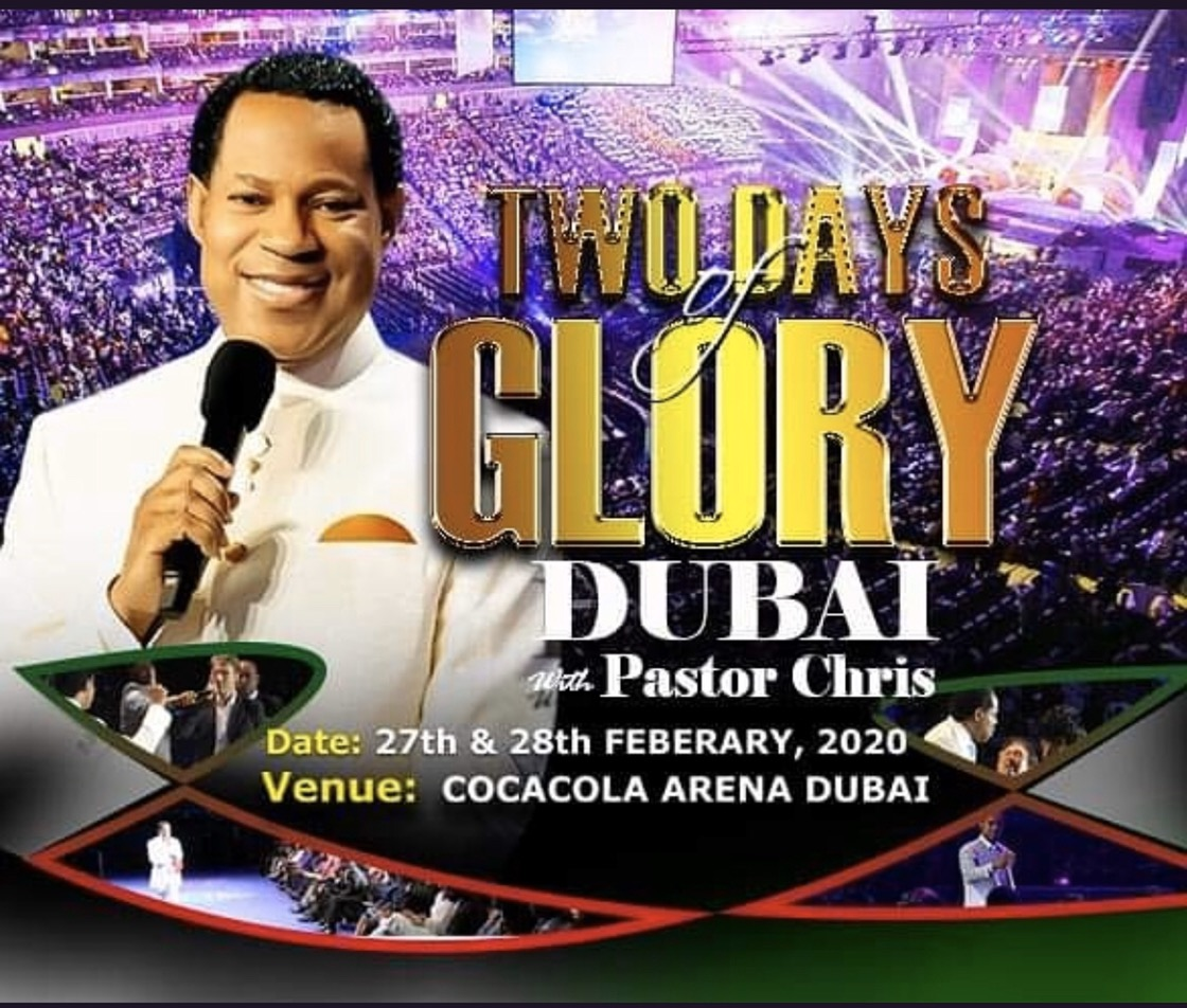 """Two days of glory"""" with"""