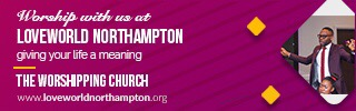 The worshipping church #LWNorthampton #UKZone2