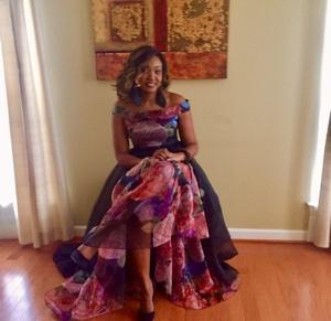 Amaka Ibekwe avatar picture