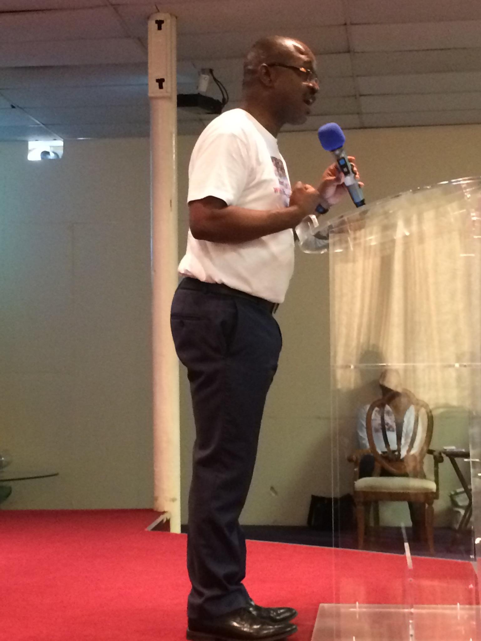 #UkZone1 #RORUK2018 #PastorOsundo #AmazingService