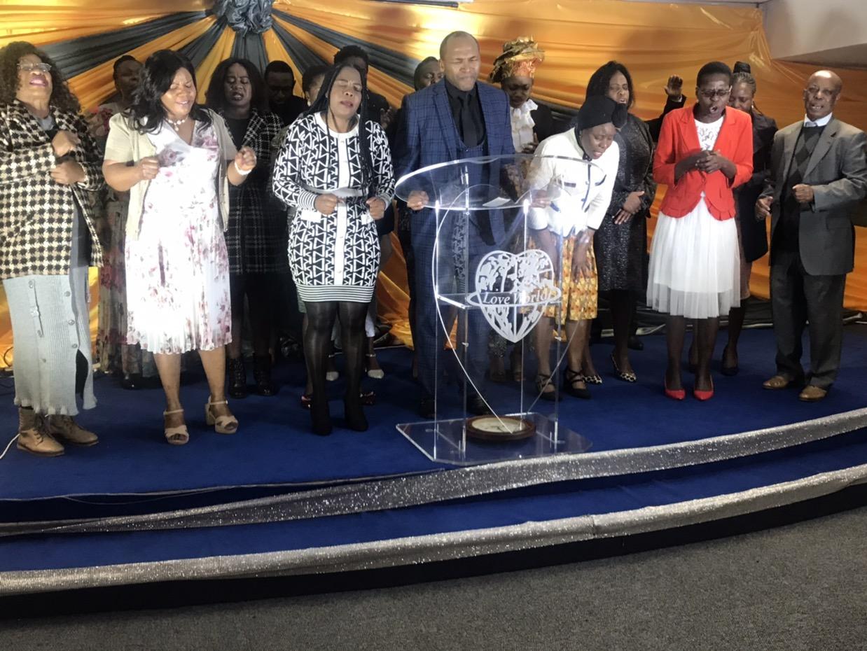 #praying #cebraamfontein #sazone2 #prayathon