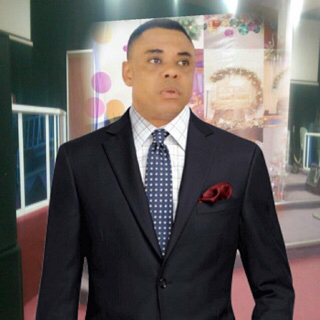 Pst Evans Kingsley Acho avatar picture
