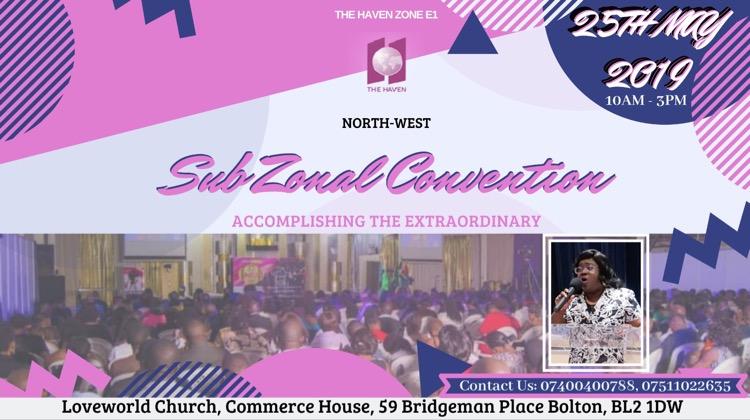 #TheHavennation #TheHavenZE1 #Northwestcovention20