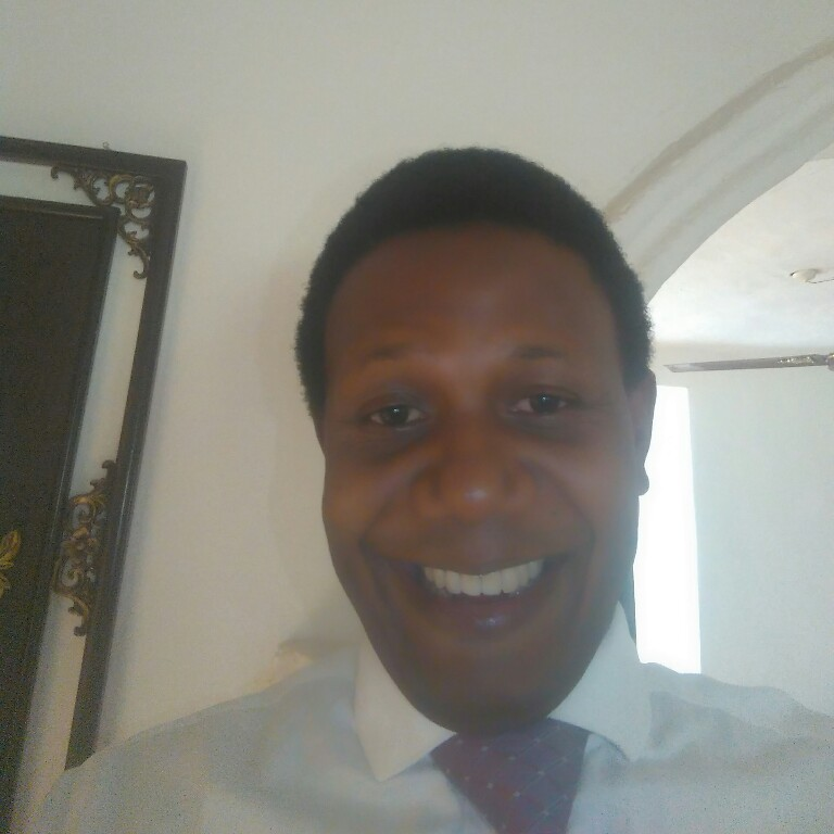 Pastor Clarence avatar picture