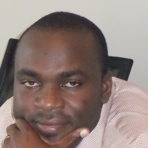 Victor Atsu Amekor avatar picture