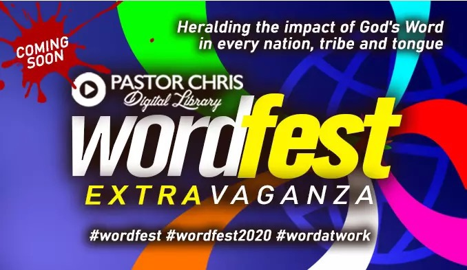#WordFest #WordFest2020 #WordAtWork #CEBarking #WO