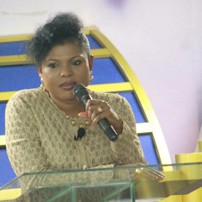 Pastor Joy avatar picture