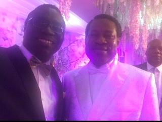 Pastor Joseph Kehinde Ogbebor avatar picture
