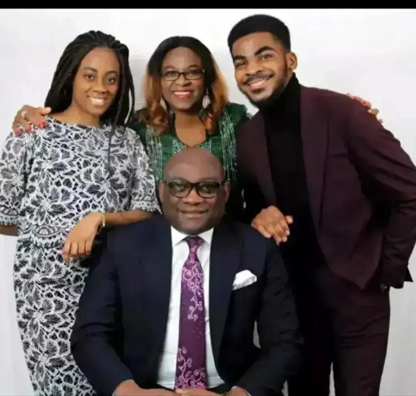 Happy birthday Pastor Tony Aduroja,