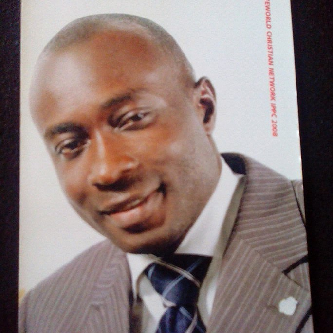 James Ali Momoh avatar picture