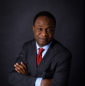 Pastor Damola Paul Abolade avatar picture