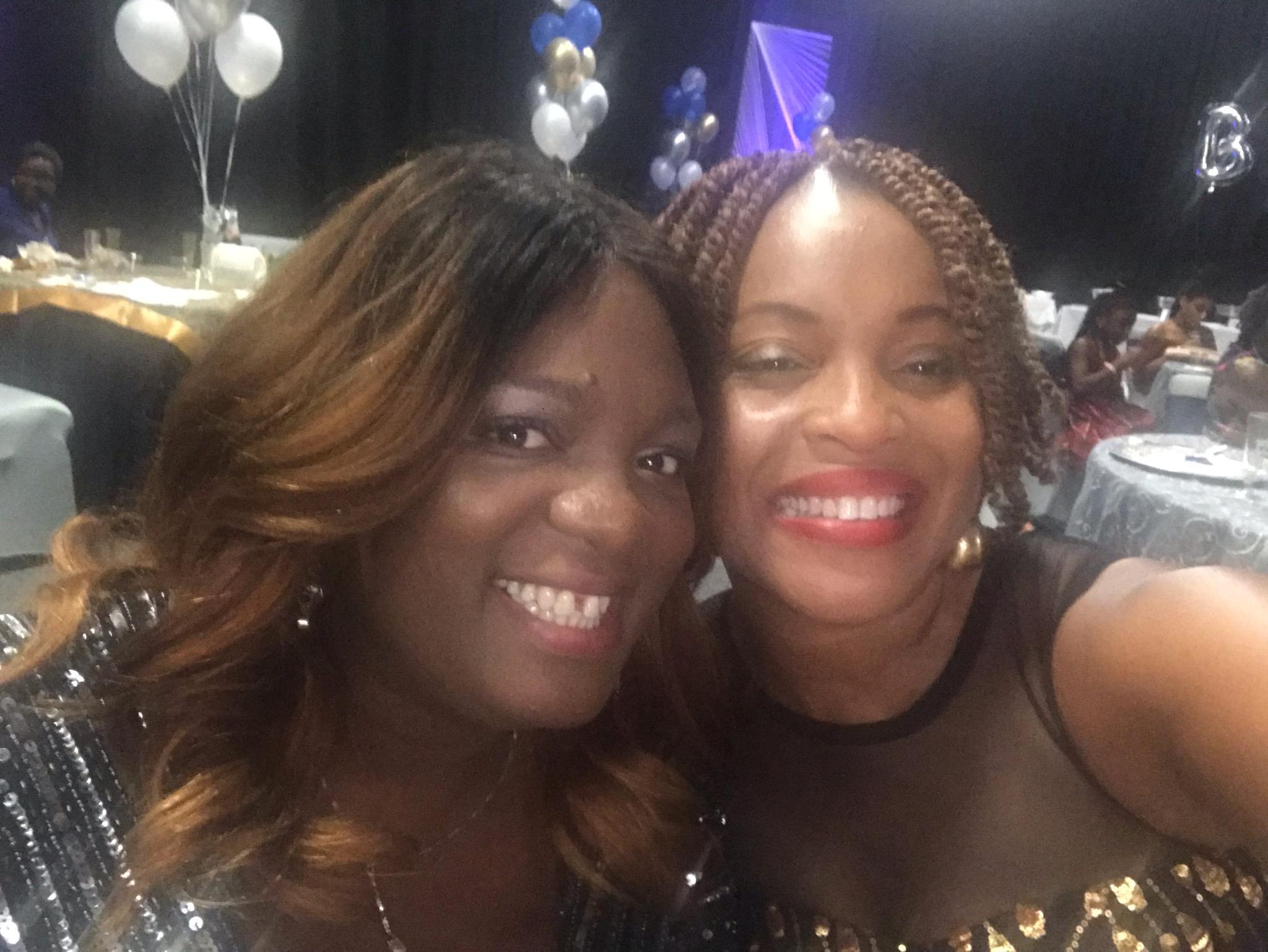 Happy Birthday dear Pastor Famesha.