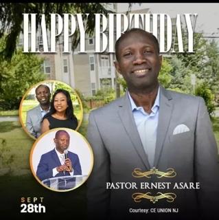 Pastor Itee avatar picture