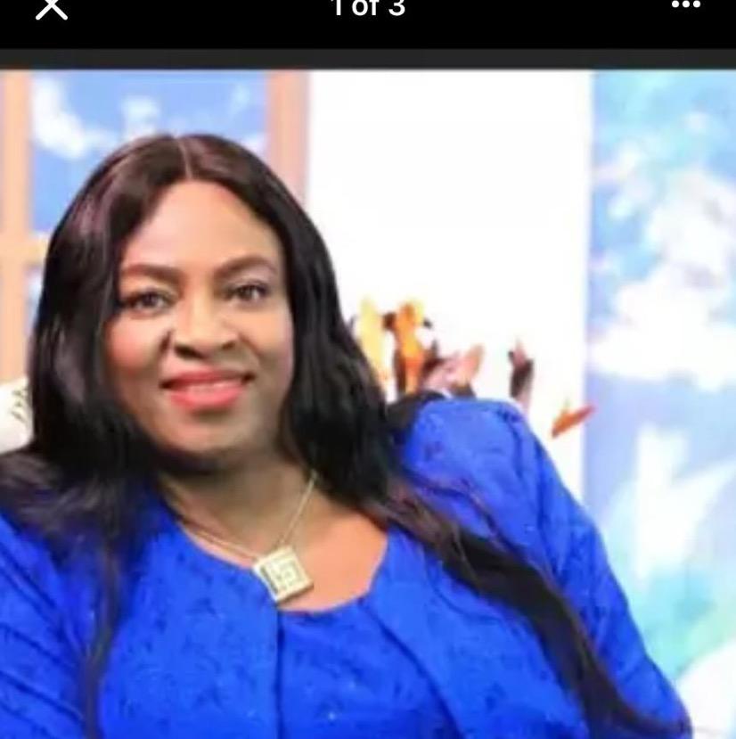 Happy Birthday Pastor Beauty