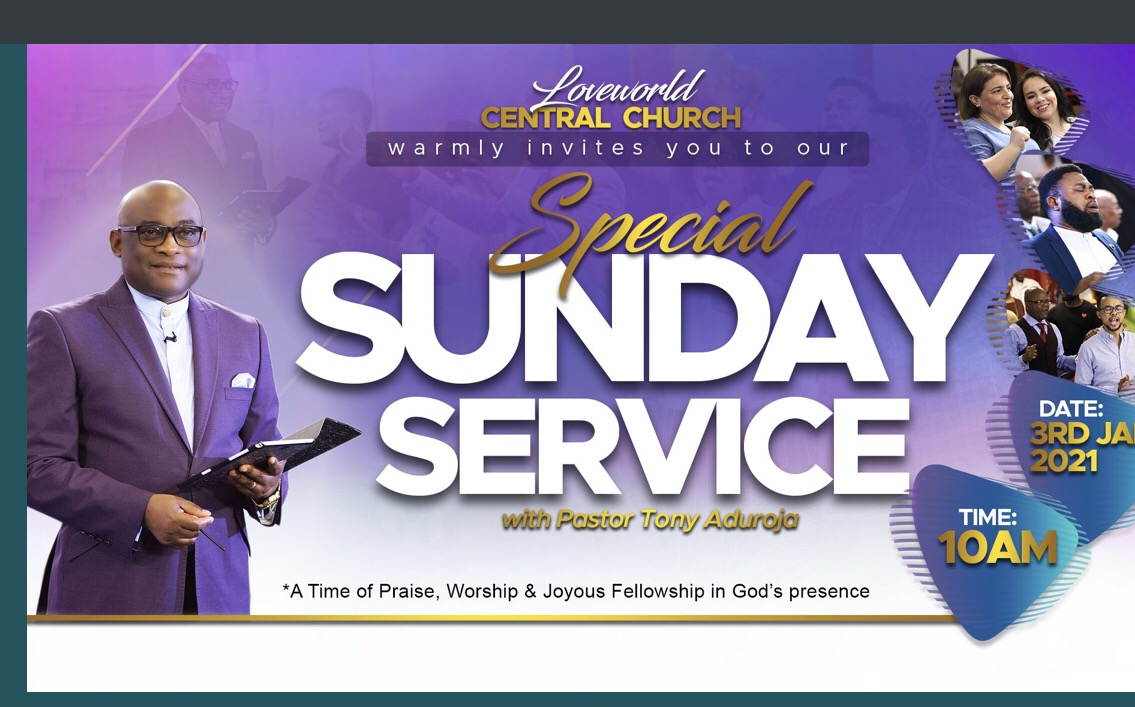 🔥🔥Awesome Sunday service with ESTEEMED