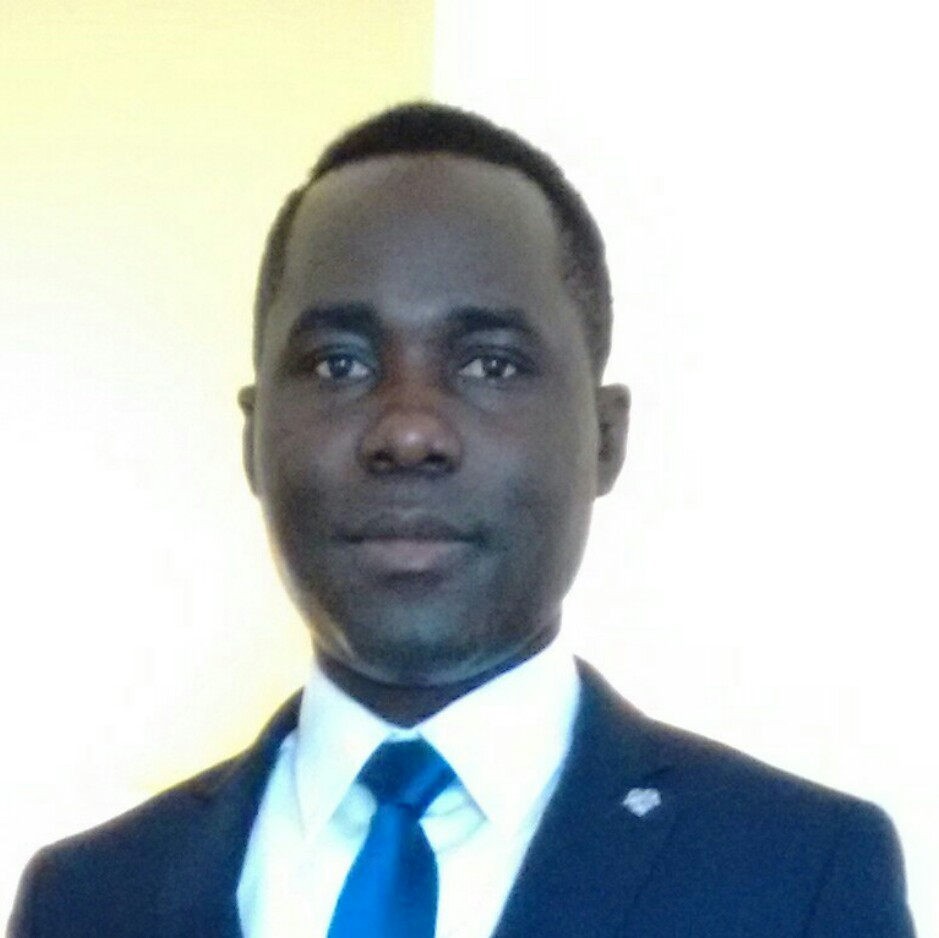 Pastor Kelvis Igbinosa  avatar picture