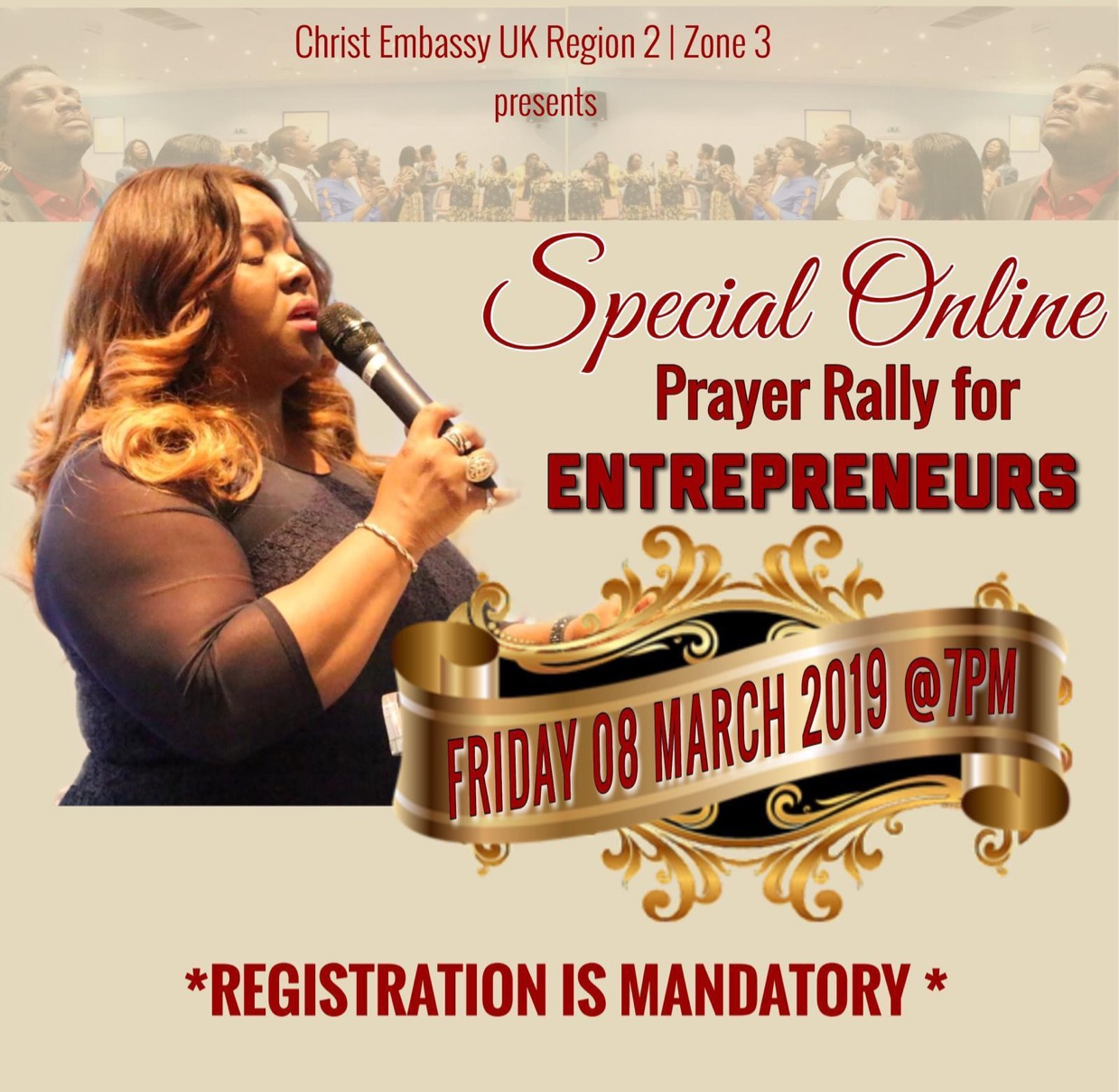 It's not like before #opce2019