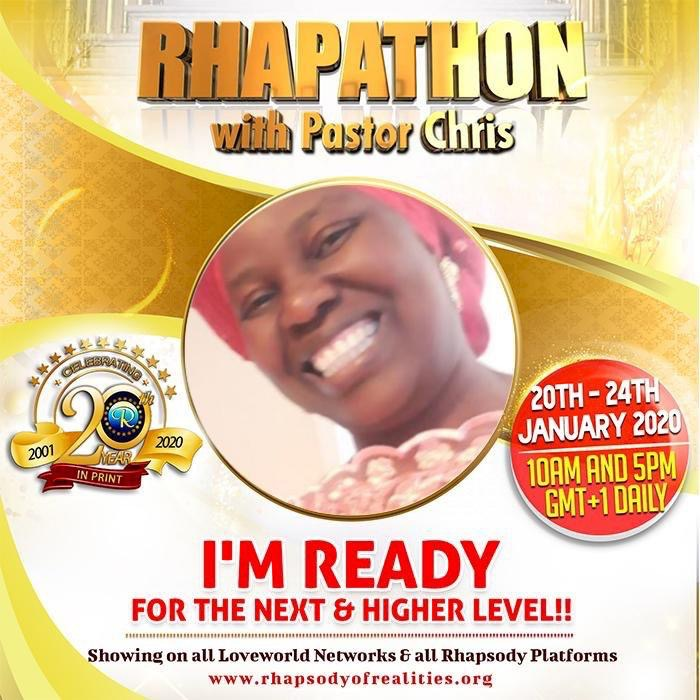 #rhapsody #rhapathon2020 #Celebrating20YeasrofImpa