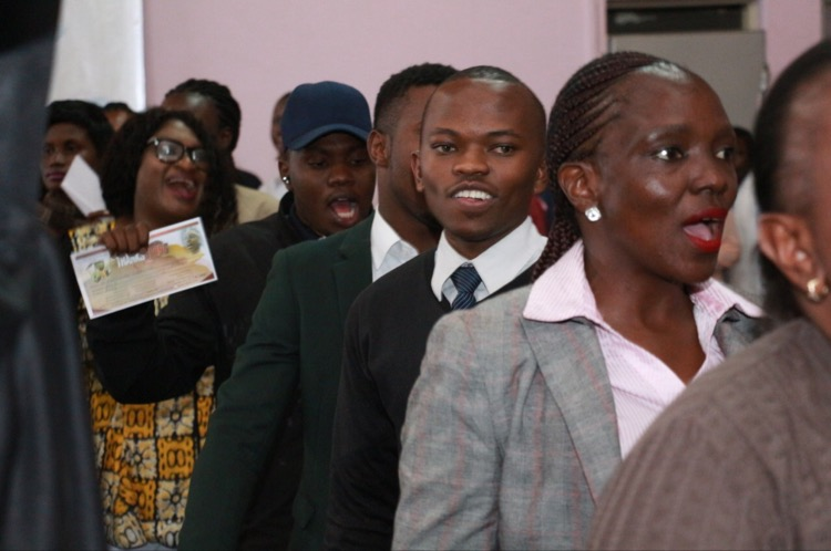 #highlights Mid Year Thanksgiving Service
