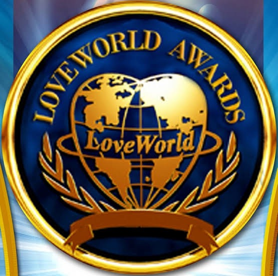 LOVEWORLD UK AWARDS! Congratulations to