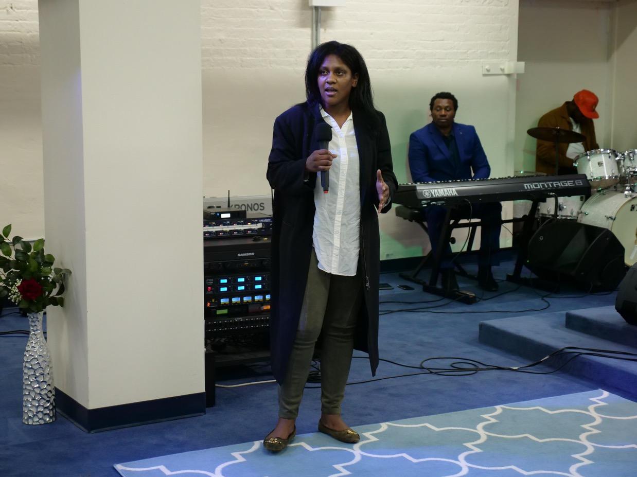 #Highlights - CE Manhattan's Testimony