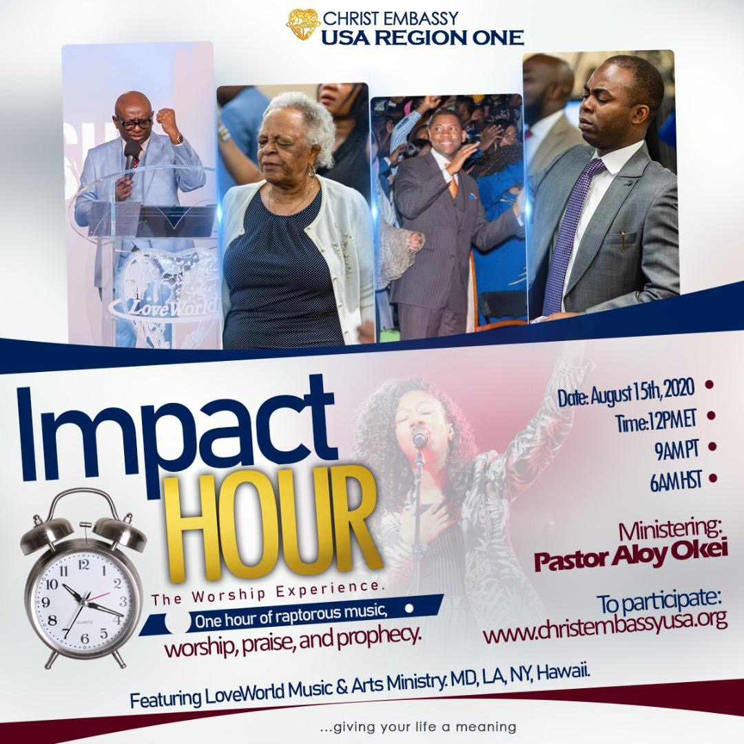🇺🇸🎉HAPPENING NOW! IMPACT HOUR with
