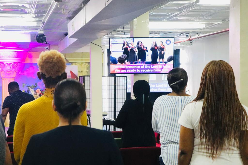 🇺🇸🎉Live Participation @ CE Bronx:
